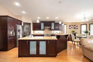 Photo 13: 6449 SANDIN Crescent in Edmonton: Zone 14 House for sale : MLS®# E4166742