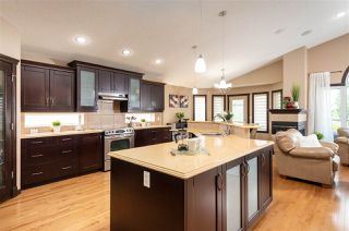 Photo 12: 6449 SANDIN Crescent in Edmonton: Zone 14 House for sale : MLS®# E4166742