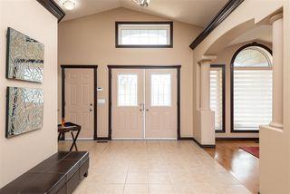 Photo 9: 6449 SANDIN Crescent in Edmonton: Zone 14 House for sale : MLS®# E4166742