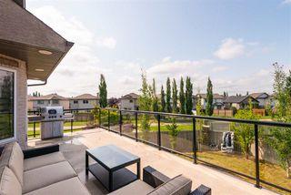 Photo 8: 6449 SANDIN Crescent in Edmonton: Zone 14 House for sale : MLS®# E4166742