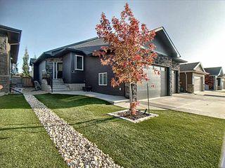 Main Photo: 87 Westlin Drive: Leduc House for sale : MLS®# E4168057