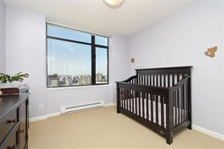 """Photo 14: 1804 610 VICTORIA Street in New Westminster: Downtown NW Condo for sale in """"The Point"""" : MLS®# R2398304"""