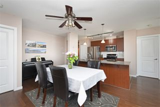 """Photo 5: 1804 610 VICTORIA Street in New Westminster: Downtown NW Condo for sale in """"The Point"""" : MLS®# R2398304"""