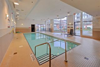 """Photo 19: 1804 610 VICTORIA Street in New Westminster: Downtown NW Condo for sale in """"The Point"""" : MLS®# R2398304"""