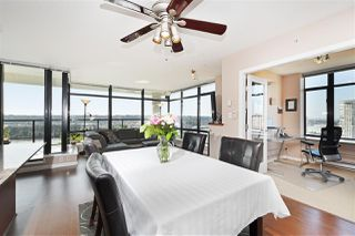 """Photo 7: 1804 610 VICTORIA Street in New Westminster: Downtown NW Condo for sale in """"The Point"""" : MLS®# R2398304"""