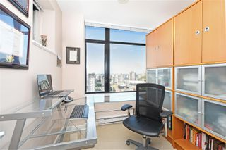 """Photo 8: 1804 610 VICTORIA Street in New Westminster: Downtown NW Condo for sale in """"The Point"""" : MLS®# R2398304"""