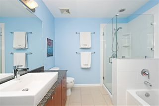 """Photo 12: 1804 610 VICTORIA Street in New Westminster: Downtown NW Condo for sale in """"The Point"""" : MLS®# R2398304"""