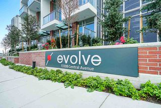 "Photo 14: 2003 13308 CENTRAL Avenue in Surrey: Whalley Condo for sale in ""Evolve"" (North Surrey)  : MLS®# R2401991"