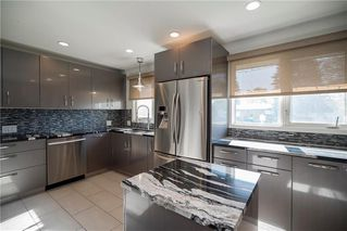 Photo 5: 123 Cameo Crescent in Winnipeg: North Kildonan Residential for sale (3F)  : MLS®# 1927703