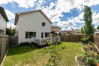 Photo 29: 9520 103 Avenue: Morinville House for sale : MLS®# E4175915