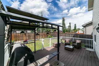 Photo 28: 9520 103 Avenue: Morinville House for sale : MLS®# E4175915