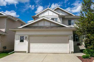 Photo 1: 9520 103 Avenue: Morinville House for sale : MLS®# E4175915
