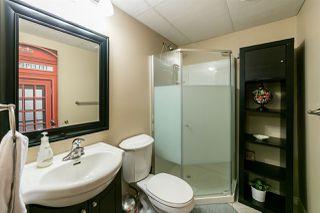 Photo 27: 9520 103 Avenue: Morinville House for sale : MLS®# E4175915