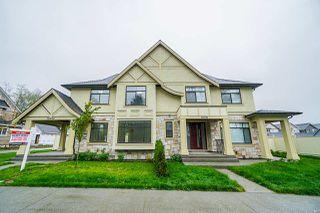 Main Photo: 16698 26 Avenue in Surrey: Grandview Surrey House 1/2 Duplex for sale (South Surrey White Rock)  : MLS®# R2411190