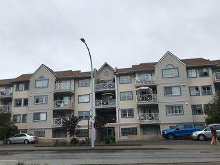 """Photo 1: 202 12101 80 Avenue in Surrey: Queen Mary Park Surrey Condo for sale in """"Surrey Town Manor"""" : MLS®# R2412281"""