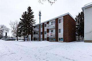 Photo 1: 3 10635 114 Street NW in Edmonton: Zone 08 Condo for sale : MLS®# E4182338
