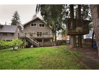 Photo 19: 3690 HENDERSON Ave in North Vancouver: Home for sale : MLS®# V889087