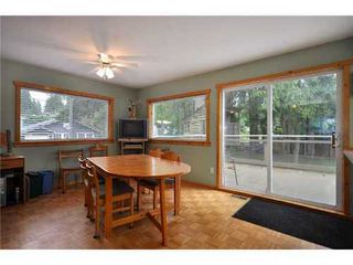 Photo 7: 3690 HENDERSON Ave in North Vancouver: Home for sale : MLS®# V889087