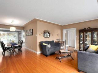 Photo 4: 824 CRESTWOOD Drive in Coquitlam: Harbour Chines House for sale : MLS®# R2433765