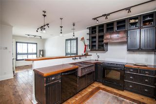 Photo 8: 517 Greenwood Place in Winnipeg: Wolseley Residential for sale (5B)  : MLS®# 202006108