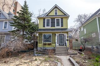 Photo 2: 517 Greenwood Place in Winnipeg: Wolseley Residential for sale (5B)  : MLS®# 202006108