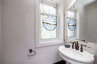 Photo 11: 517 Greenwood Place in Winnipeg: Wolseley Residential for sale (5B)  : MLS®# 202006108