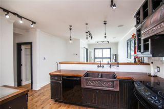 Photo 7: 517 Greenwood Place in Winnipeg: Wolseley Residential for sale (5B)  : MLS®# 202006108
