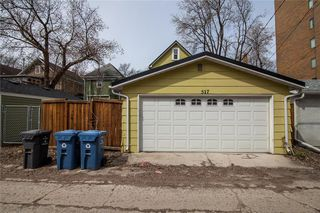 Photo 27: 517 Greenwood Place in Winnipeg: Wolseley Residential for sale (5B)  : MLS®# 202006108