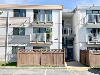 "Photo 1: 306 7280 LINDSAY Road in Richmond: Granville Condo for sale in ""SUSSEX SQUARE"" : MLS®# R2445794"
