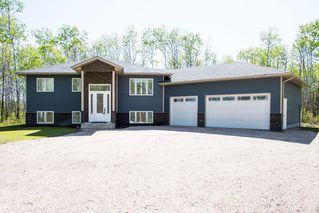 Photo 1: 7 Riviera Drive in Ste Anne: Paradise Village House for sale (R06)  : MLS®# 1914009