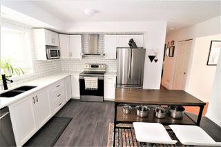 Photo 11: 43 LINWOOD Crescent: St. Albert House for sale : MLS®# E4192351