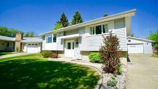 Photo 35: 43 LINWOOD Crescent: St. Albert House for sale : MLS®# E4192351