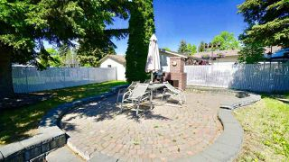 Photo 32: 43 LINWOOD Crescent: St. Albert House for sale : MLS®# E4192351