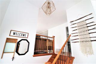 Photo 2: 43 LINWOOD Crescent: St. Albert House for sale : MLS®# E4192351