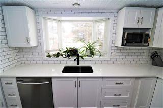 Photo 13: 43 LINWOOD Crescent: St. Albert House for sale : MLS®# E4192351