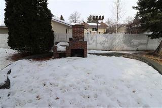 Photo 31: 43 LINWOOD Crescent: St. Albert House for sale : MLS®# E4192351