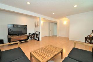 Photo 22: 43 LINWOOD Crescent: St. Albert House for sale : MLS®# E4192351