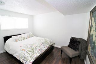 Photo 24: 43 LINWOOD Crescent: St. Albert House for sale : MLS®# E4192351
