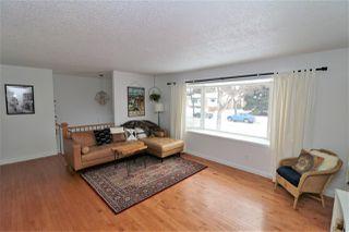 Photo 6: 43 LINWOOD Crescent: St. Albert House for sale : MLS®# E4192351