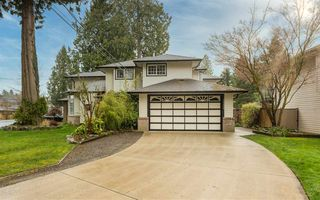 Main Photo: 19450 DAVISON Road in Pitt Meadows: Mid Meadows House 1/2 Duplex for sale : MLS®# R2449170