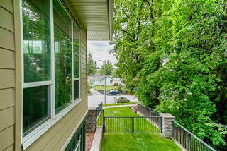 """Photo 35: 218 2565 CAMPBELL Avenue in Abbotsford: Central Abbotsford Condo for sale in """"Abacus"""" : MLS®# R2456561"""