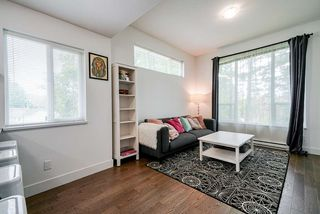 """Photo 16: 218 2565 CAMPBELL Avenue in Abbotsford: Central Abbotsford Condo for sale in """"Abacus"""" : MLS®# R2456561"""