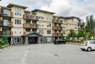 """Photo 3: 218 2565 CAMPBELL Avenue in Abbotsford: Central Abbotsford Condo for sale in """"Abacus"""" : MLS®# R2456561"""