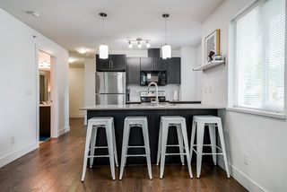 """Photo 15: 218 2565 CAMPBELL Avenue in Abbotsford: Central Abbotsford Condo for sale in """"Abacus"""" : MLS®# R2456561"""