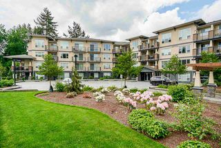 """Photo 2: 218 2565 CAMPBELL Avenue in Abbotsford: Central Abbotsford Condo for sale in """"Abacus"""" : MLS®# R2456561"""