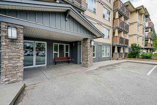 """Photo 6: 218 2565 CAMPBELL Avenue in Abbotsford: Central Abbotsford Condo for sale in """"Abacus"""" : MLS®# R2456561"""