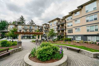 """Photo 5: 218 2565 CAMPBELL Avenue in Abbotsford: Central Abbotsford Condo for sale in """"Abacus"""" : MLS®# R2456561"""