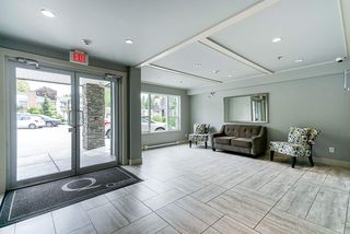 """Photo 7: 218 2565 CAMPBELL Avenue in Abbotsford: Central Abbotsford Condo for sale in """"Abacus"""" : MLS®# R2456561"""