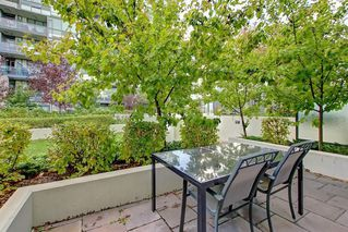 Photo 24: 114 51 WATERFRONT Mews SW in Calgary: Chinatown Apartment for sale : MLS®# C4301606