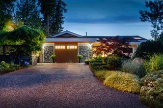 Photo 17: 4673 WOODBURN Road in West Vancouver: Cypress Park Estates House for sale : MLS®# R2468392